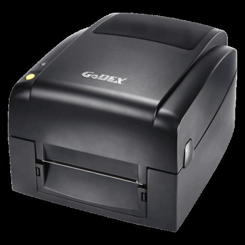 Принтер штрих кодов Godex EZ120